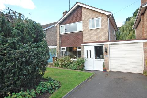 3 bedroom detached house for sale - CHELSTON DRIVE, Newbridge, Wolverhampton WV6