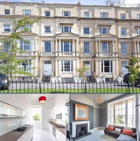 3 bedroom flat for sale - Evelyn Court, Malvern Road, Cheltenham, Gloucestershire, GL50