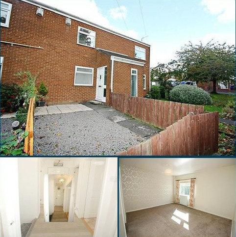 2 bedroom flat for sale - Ottringham Close, Newcastle upon Tyne NE15