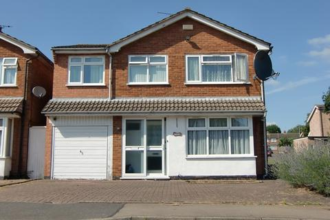 4 bedroom detached house to rent - 4 Bed House Oadby