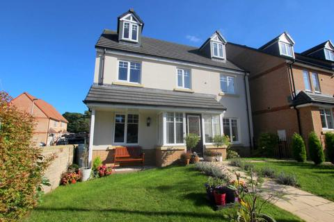 5 bedroom detached house for sale - York Rise, Bideford