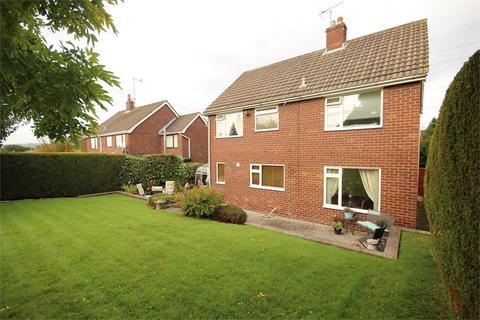 5 bedroom detached house for sale - Bron Yr Eglwys, Mynydd Isa, Mold, CH7