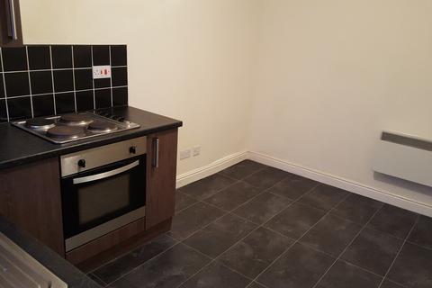 1 bedroom flat to rent - FLAT 1B, GLADSTONE ROAD, SPARKBROOK