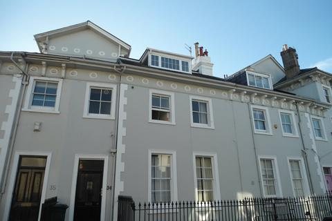 3 bedroom maisonette to rent - Park Crescent, Lewes Road