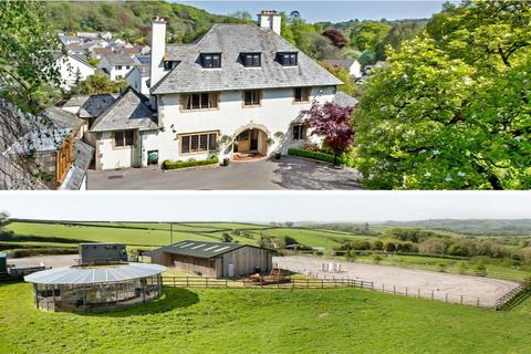 6 bedroom equestrian facility for sale - Blachford Road, Ivybridge, Devon, PL21