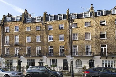 5 bedroom terraced house for sale - Wilton Place, Belgravia, London, SW1X