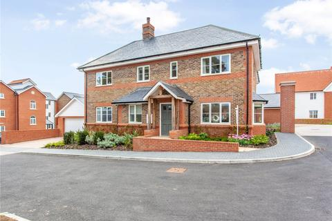 4 bedroom detached house for sale - The Old Brewery, Hartford End, Felsted, Essex, CM3
