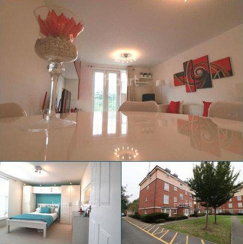 2 bedroom flat to rent - Merriefield Court, Welwyn Garden City