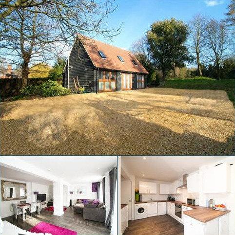 2 bedroom detached house to rent - Park Lane, Harlow
