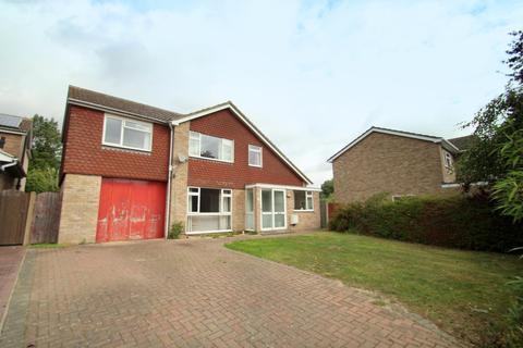 4 bedroom detached house for sale - Mumford Road, West Bergholt, Colchester