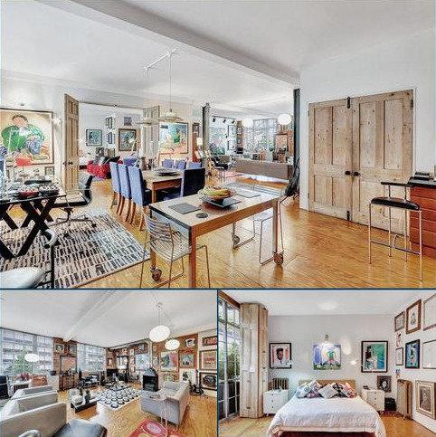 2 Bedroom Flat For Banner Buildings 74 84 Street City