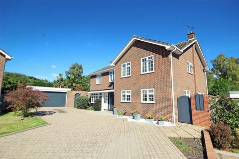 4 bedroom detached house for sale - Dilston, Danbury, CHELMSFORD, Essex