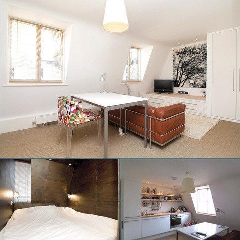 Studio to rent - Formosa Street, London