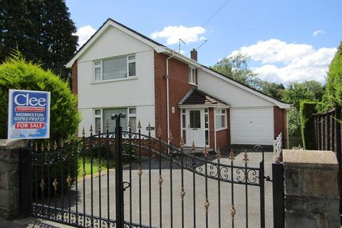 6 bedroom detached house for sale - Park Road, Ynystawe, Swansea, City And County of Swansea.
