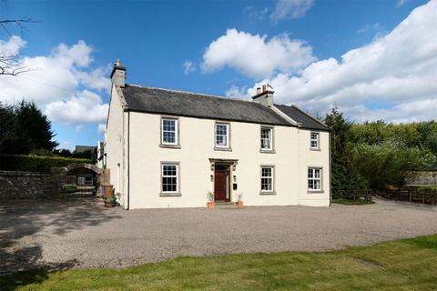 4 bedroom equestrian property for sale - Wester Gauldwell House, Craigellachie, Aberlour, Moray, AB38