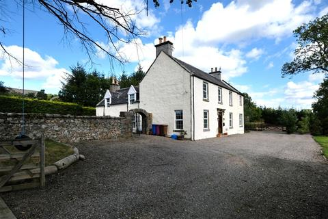 4 bedroom equestrian facility for sale - Wester Gauldwell House, Craigellachie, Aberlour, Moray, AB38