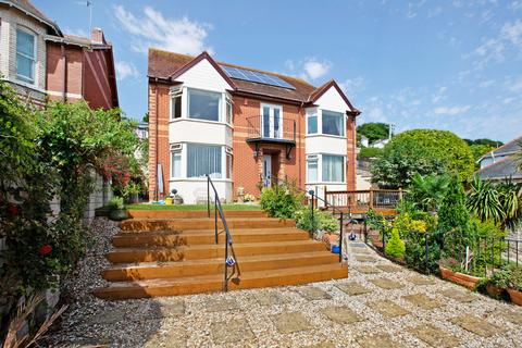 5 bedroom detached house for sale - Summerland Close, Dawlish, EX7 9ND