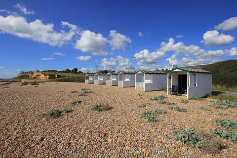 Mobile home for sale - Beach Hut, Galley Hill, Bexhill-on-sea, East Sussex.