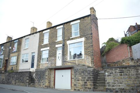 3 bedroom end of terrace house for sale - Bankfield Road, Sheffield