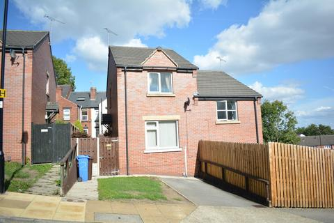 2 bedroom semi-detached house for sale - Blake Street, Sheffield, S6 3JR