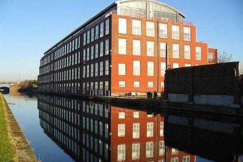 1 bedroom apartment to rent - Tobacco Wharf, Commercial Road, Liverpool