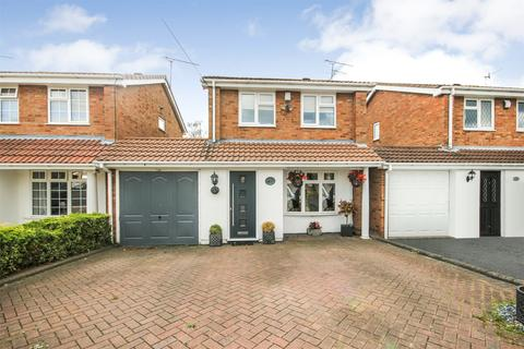 3 bedroom link detached house for sale - Cheyne Walk, Brierley Hill, West Midlands, DY5