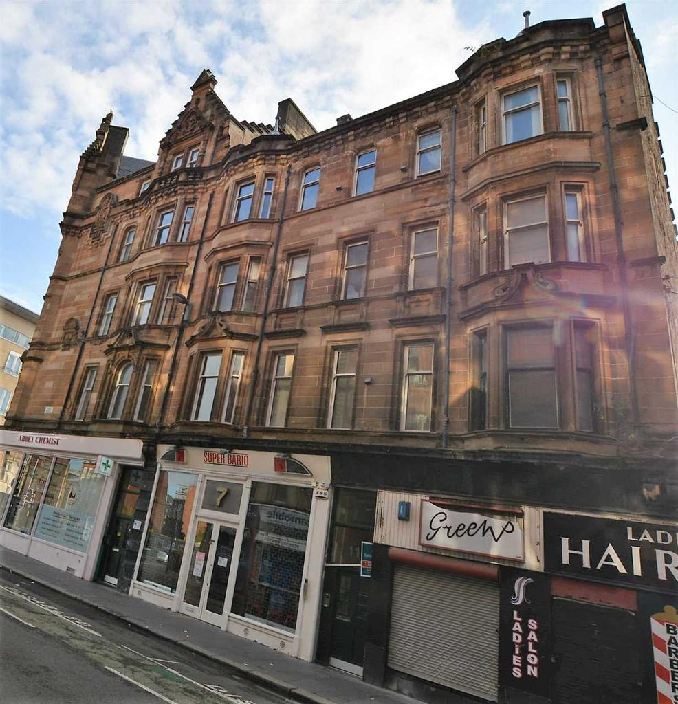 Flooring Sale Glasgow: King Street, Glasgow City Centre 2 Bed Flat For Sale