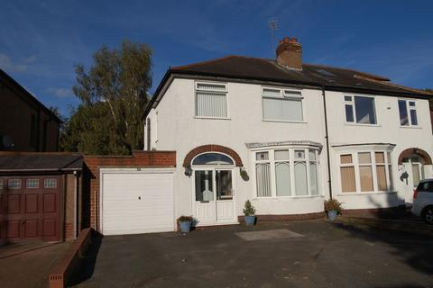 3 bedroom semi-detached house for sale - Bhylls Lane, Finchfield, Wolverhampton