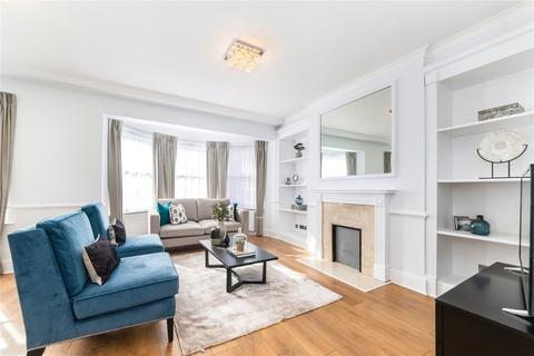 3 bedroom apartment to rent - Tilney Street, Mayfair, London, W1K