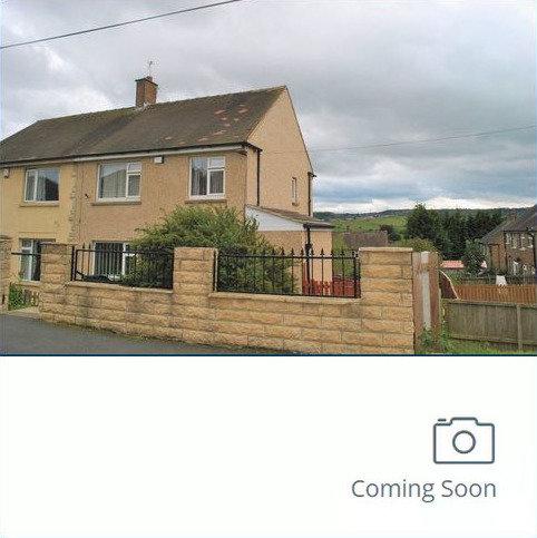 3 bedroom semi-detached house to rent - Ormonde Drive, Allerton, BD15 7SZ
