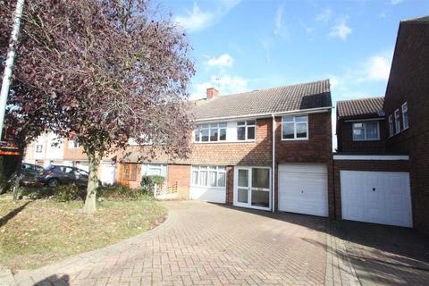 4 bedroom semi-detached house for sale - St. Cyrus Road, St. Johns, Colchester