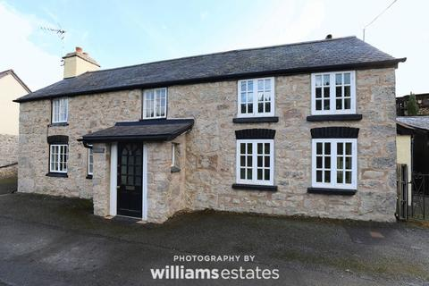 3 bedroom cottage for sale - Graigadwywynt, Ruthin