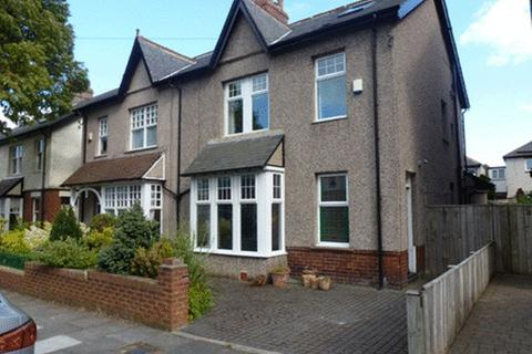 4 bedroom semi-detached house to rent - Elmfield Gardens, Newcastle Upon Tyne