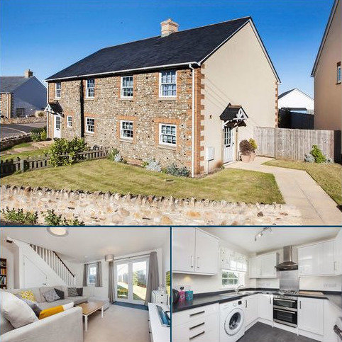 2 bedroom semi-detached house to rent - BLAGDON HILL