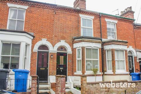 2 bedroom terraced house to rent - Bury Street, Norwich NR2