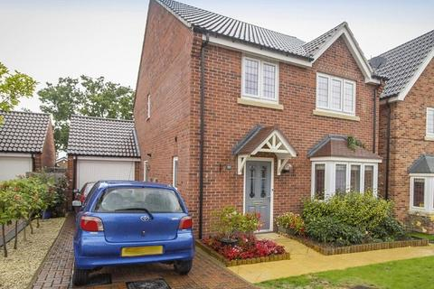 4 bedroom detached house for sale - DOVE MEADOW, SPONDON