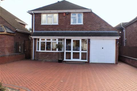 3 bedroom detached house for sale - Birch Croft Road, Sutton Coldfield