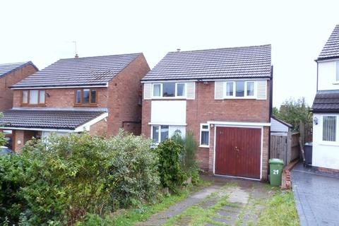 3 bedroom detached house for sale - Selvey Avenue, Great Barr