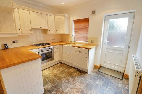 2 bedroom terraced house to rent - Foresters Hall, Main Street