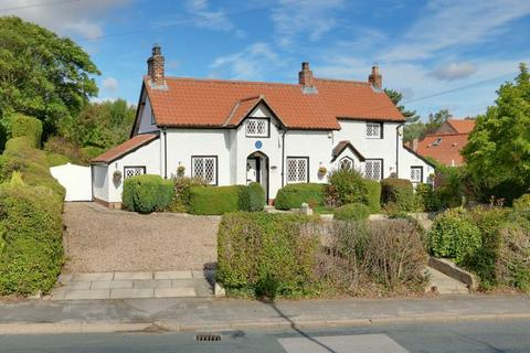 4 bedroom detached house for sale - West Ella Road, West Ella