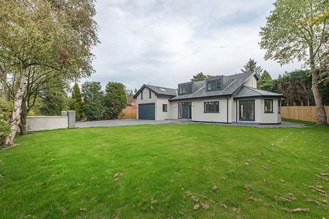 5 bedroom detached house for sale - Runnymede Road, Darras Hall