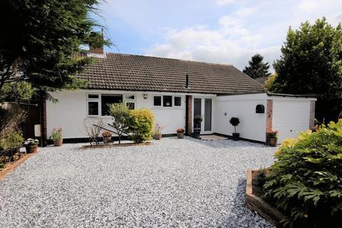 4 bedroom detached bungalow for sale - The Warren, Upton