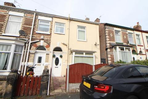 3 bedroom terraced house for sale - Whitford Road, Tranmere