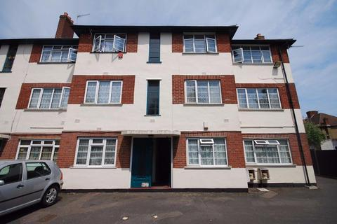 2 bedroom flat for sale - HURST LODGE, STANLEY AVENUE, WEMBLEY, MIDDLESEX, HA0 4JG