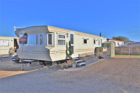 2 bedroom mobile home for sale - Southsea Leisure Park, Melville Road