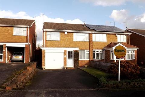 3 bedroom semi-detached house for sale - Birchley Rise, Solihull, B92 7QD