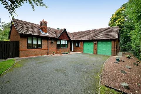 4 bedroom detached bungalow for sale - Taplow Close, Appleton