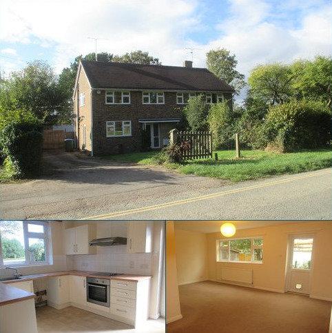 3 bedroom semi-detached house to rent - King Edward Road, Christs Hospital, Horsham, West Sussex, RH13