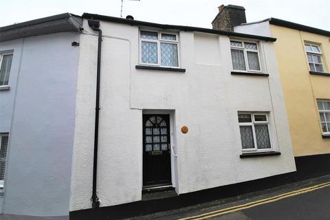 2 bedroom terraced house for sale - 2 Bedroom House, Castle Street, Northam