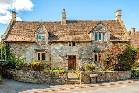 4 bedroom character property for sale - Cuttle Lane, Biddestone, Chippenham, Wiltshire, SN14